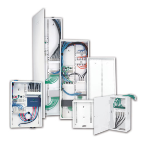 Eau Claire Communications is located in Eau Claire, Wisconsin. We provide data cabling service, home installations, phone system, and security cameras.